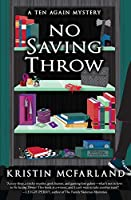 No Saving Throw (A Ten Again Mystery)