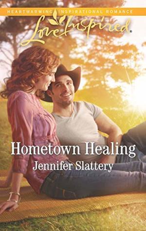 Hometown Healing: A Fresh-Start Family Romance
