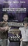 Spirit Sight: A Lalassu Short Story Collection (Spirit Sight Short Story)