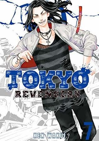 Tokyo Revengers, Vol. 7