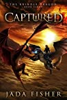 Captured (The Brindle Dragon #8)