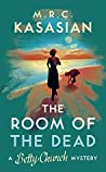 The Room of the Dead (Betty Church Mystery #2) audiobook review