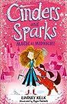 Cinders & Sparks (Cinders & Sparks, Book 1)