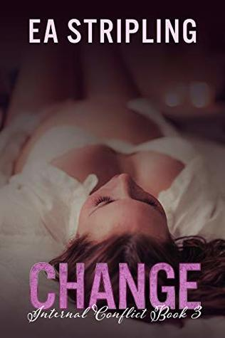 Change (Internal Conflict Book 3)