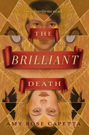 The Brilliant Death (The Brilliant Death, #1)