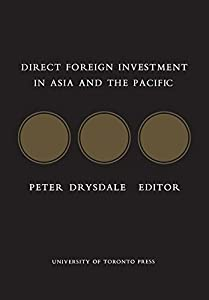 Direct Foreign Investment in Asia and the Pacific