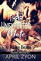 Their Unexpected Mate (Paranormal Protection Unit Book 1)
