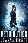 Retribution (Dark Fire Trilogy Book 1)