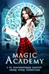 Magic Academy: Year One