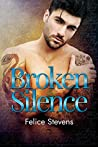 Broken Silence (Rock Bottom, #1)