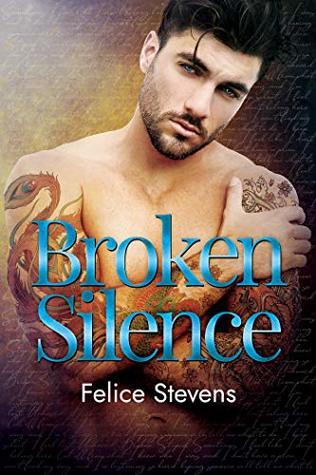 Broken Silence (Rock Bottom, #1)