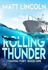 Rolling Thunder (Coastal Fury #1)