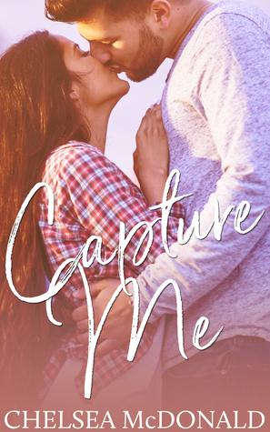 Capture Me (A Vibrations Novella, #3)