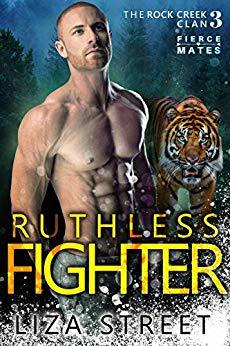 Ruthless Fighter by Liza Street