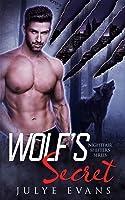 Wolf's Secret: Nightfair Shifters