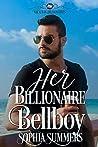 Her Billionaire Bellboy (Vacation Billionaires #3)