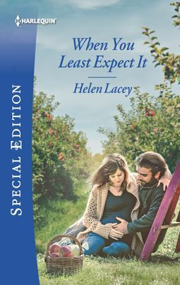 When You Least Expect It (The Culhanes of Cedar River #1)