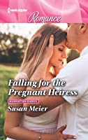 Falling for the Pregnant Heiress