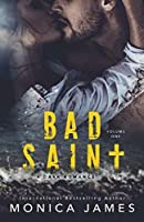 Bad Saint (All The Pretty Things Trilogy #1)