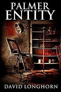 Palmer Entity (Asylum #2)