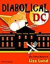 Diabolical DC: Humorous Cozy Mystery - Funny Adventures of Mina Kitchen - with Recipes (Mina Kitchen Cozy Mystery Series - Book 6) (Mina Kitchen Cozy Comedy Series)