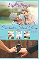 The Sweetwater Island Ferry Collection: A Heartwarming, Feel-Good Trilogy (Sweetwater Island Ferry Series)