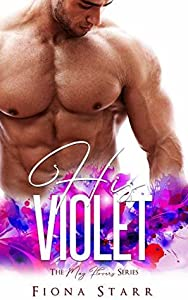 His Violet (The May Flowers Series)