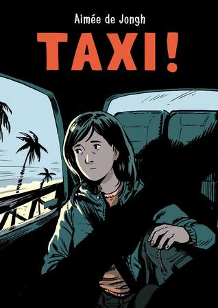 Taxi: Stories from the Back Seat
