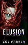 Book cover for Elusion (Facets of Feyrie, #1)
