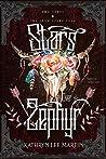 Stars Over Zephyr (The Snow Spark Saga Book 3)