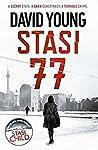 Stasi 77 (Karin Müller #4)