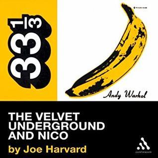 The Velvet Underground & Nico by Joe Harvard