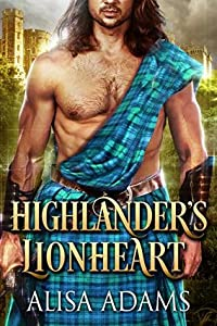 Highlander's Lionheart (Beasts of the Highland #1)