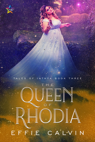 The Queen of Rhodia (Tales of Inthya #3)