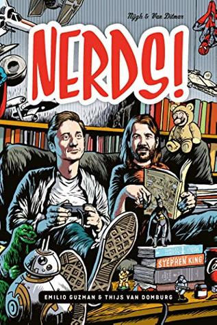 Nerds! by Emilio Guzmán