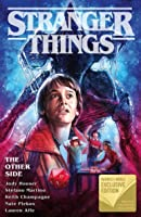 Books to read if you like stranger things