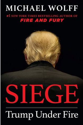 Siege by Michael Wolff