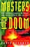 Masters of Doom by David Kushner