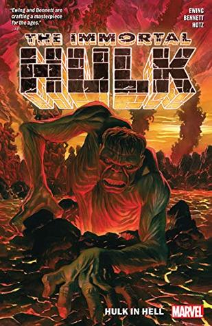 Immortal Hulk Vol. 3 by Al Ewing