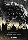 Schwingen aus Rauch und Gold (Ashes and Souls, #1) ebook review