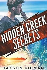 Hidden Creek Secrets (Hidden Creek High #1)
