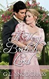 A Very British Lord (The Stafford Sisters Book 3)