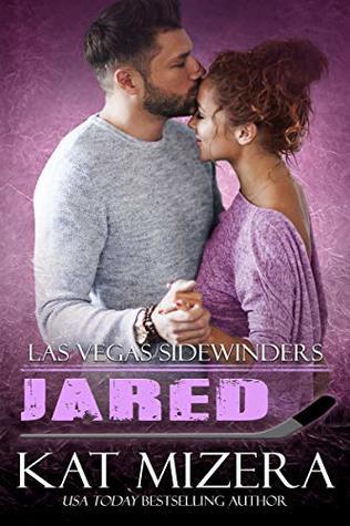 Jared (Las Vegas Sidewinders)