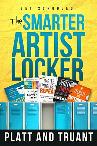 The Smarter Artist Locker by Sean M. Platt