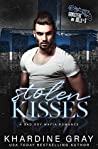 Stolen Kisses (Gangsters and Dolls, #2)