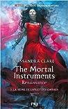 La Reine de L'Air et des Ombres, Partie 1  (The Mortal Instruments: Renaissance, #3A)