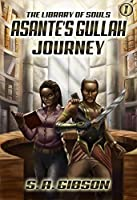 Asante's Gullah Journey (The Library of Souls Book 1)