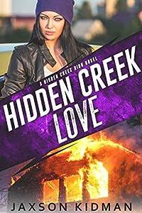 Hidden Creek Love (Hidden Creek High #2)