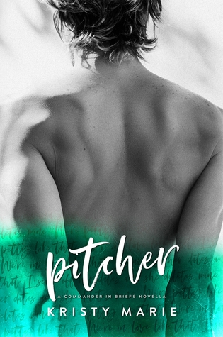 Pitcher (Commander in Briefs #0.5)