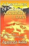 Adventures of Sushyo: A Saga of the Alchemist of the east